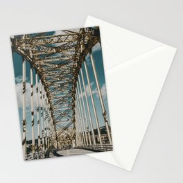 PGH #3 Stationery Cards