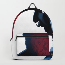 Murder on the Orient Express Backpack
