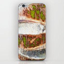 Static Engeries iPhone Skin