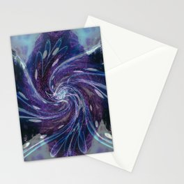DreamState Stationery Cards