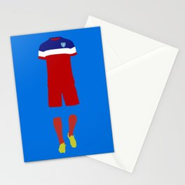 World Cup Stationery Cards