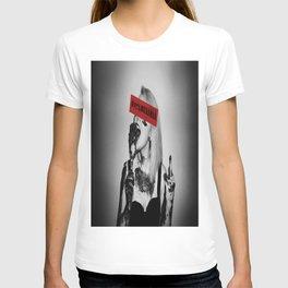 F#!% Bulimia  T-shirt