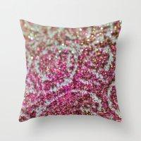 goddess Throw Pillows featuring Goddess by Intrinsic Journeys