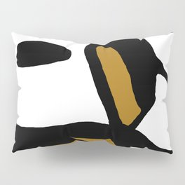 Abstract Painting Design - 3 Pillow Sham