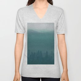 Now You See Me Unisex V-Neck