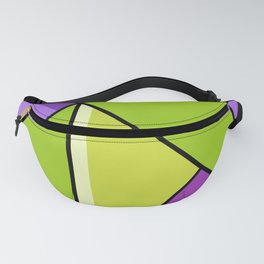 Abstract 14 Fanny Pack