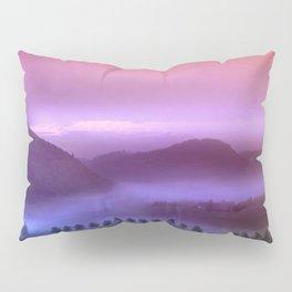 Landscape Pillow Sham