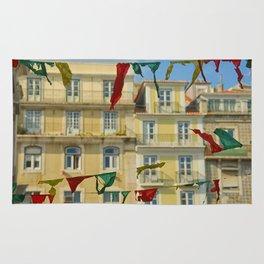 Festa de Lisboa Rug