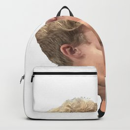 Influencer Tfue Gym Workout Best Mass Strong Arms Backpack