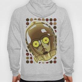 C-3PO Hoody