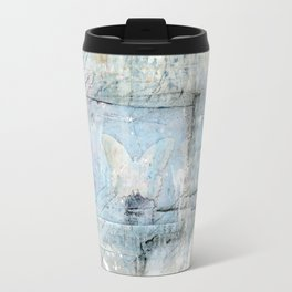 Only A Memory No. 4 by Kathy Morton Stanion Travel Mug