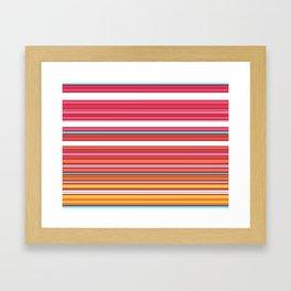 Bibidy Bobidi Boop Framed Art Print