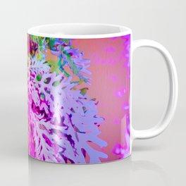 I Got All My Fingers On You Coffee Mug