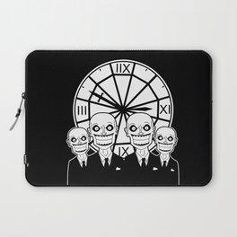Buffy the Vampire Slayer -- The Gentlemen Laptop Sleeve
