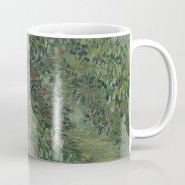 Horse Chestnut Tree in Blossom Coffee Mug
