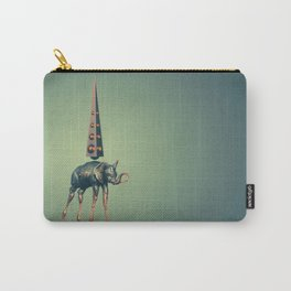 Dalis elephant Carry-All Pouch