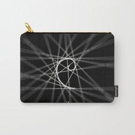 Geometria dois Carry-All Pouch