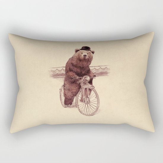 Barnabus Rectangular Pillow