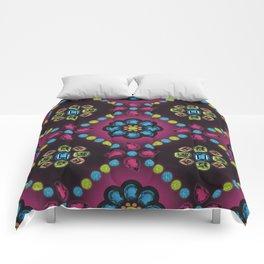 Mon Trésor (Pink) Comforters