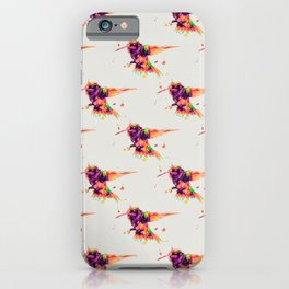 android hummingbird 2021 iPhone Case
