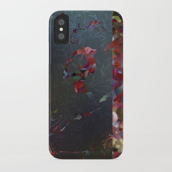 Un Jardin sur le Nil iPhone Case