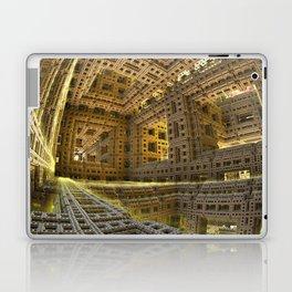 November City Laptop & iPad Skin