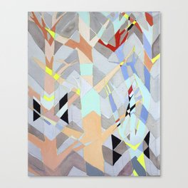 Chemical Affinity Canvas Print