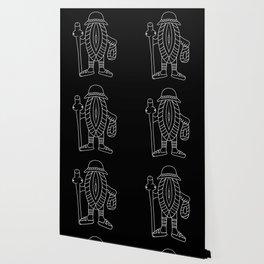 Labia Wizard Wallpaper