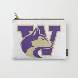 Huskies!!! Carry-All Pouch