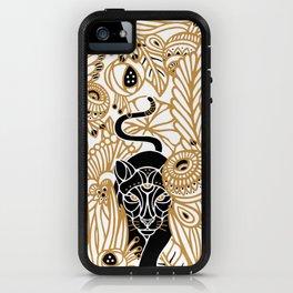 Panthera iPhone Case
