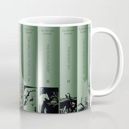 Fillory and Further Coffee Mug