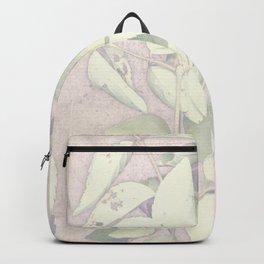 herbes et romance 1 Backpack