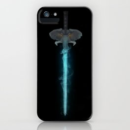 King arthur iPhone Case