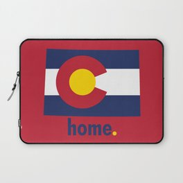 Colorado Proud Laptop Sleeve