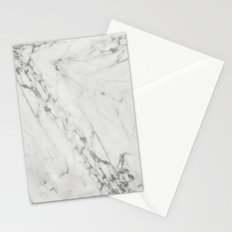 Real Marble II Stationery Cards