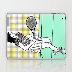 Gabi Sabatini Laptop & iPad Skin