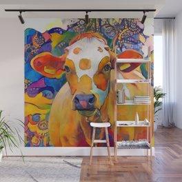 Dairy Queen Wall Mural