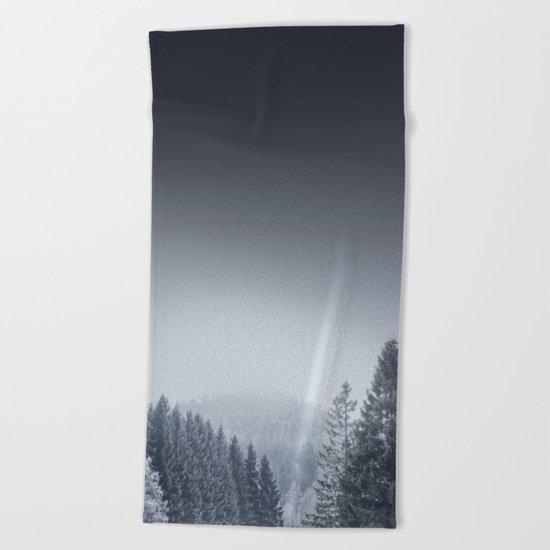 Fields of dreams Beach Towel