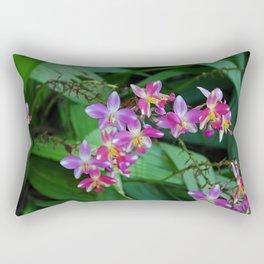 The Wild Side of Wednesday Rectangular Pillow