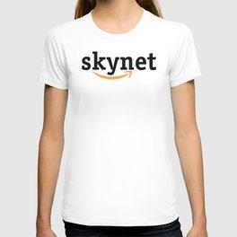 Amazon is Skynet T-shirt