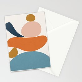 Earth Scoop Stationery Cards