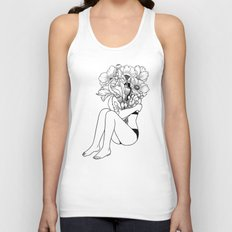Love Myself Unisex Tank Top