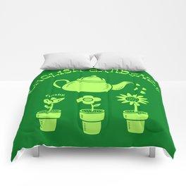 English Gardener Comforters