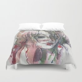Headache Duvet Cover