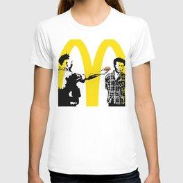 VOMIT Execution T-shirt