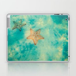 The star of the sea Laptop & iPad Skin