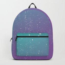 Pastel Night Backpack