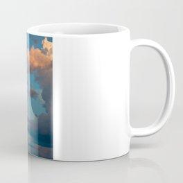 Optimist Coffee Mug