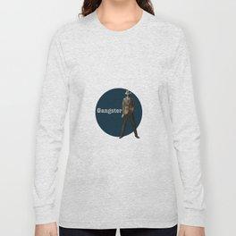 Gangster Long Sleeve T-shirt