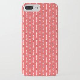 Arrow Pattern iPhone Case